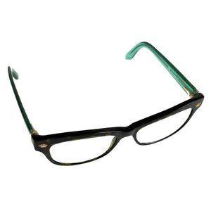 Juicy Couture Accessories - Juicy Couture Black Label Eyeglasses Frames w/Case